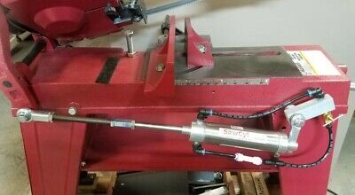Band Saw Hydraulic Down Feed without Pressure Gage for Harbor Freight, Jet, more