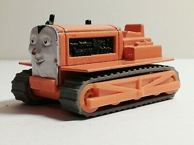 Ertl Thomas The Tank Engine And Friends Bulldozer Terence Britt Allcroft 1992