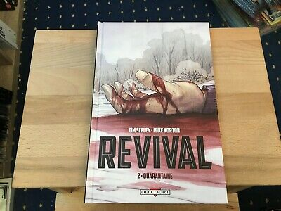 Revival T.2 - Neuf - Eo - Delcourt