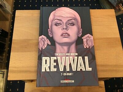 Revival T.7 - Neuf - Eo - Delcourt