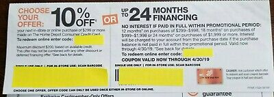 1 20 Off Home Depot Competitors Coupon To Use At Lowe S