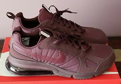 watch 95d9c 83b16 Nike Air Max 270 Futura Men s Size 13 Burgundy Crush New with box AO1569-600