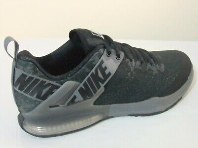 8e0f5c159610 NIKE ZOOM DOMINATION Tr 2 Mens Shoes Trainers Uk Size 11 Ao4403 002 ...