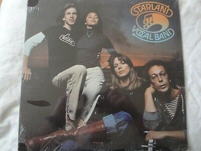 New Sealed Starland Vocal Band Rear View Mirror Vinyl Lp 1977 Liberated Woman