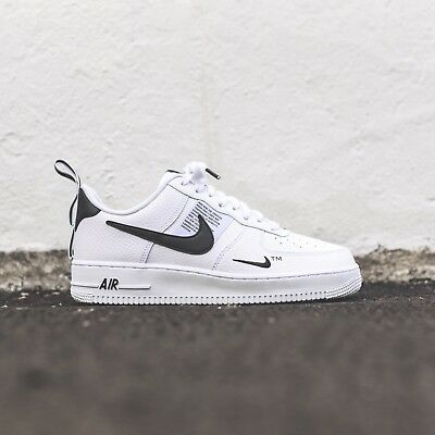 12 White Lv8 Sizes 8 Us 5 07 Nikeair Utility 9 One Force Low 1 Uk 7 10 8 11 All 354ARjL