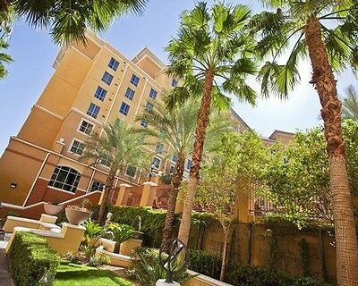 Wyndham Grand Desert ~ Las Vegas, Nevada ~2BR/Sleeps 8 ~ 7Nts June 9 thru 16