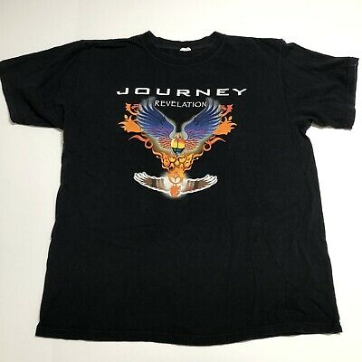 7beeea16e JOURNEY (REVELATION) MEN'S T-Shirt - $16.99 | PicClick