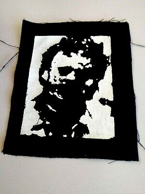 leatherface patch the texas chainsaw massarce horror