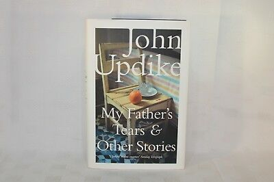 My Father's Tears and Other Stories - John Updike (Hardback, 2009) 1st /1st (DV)