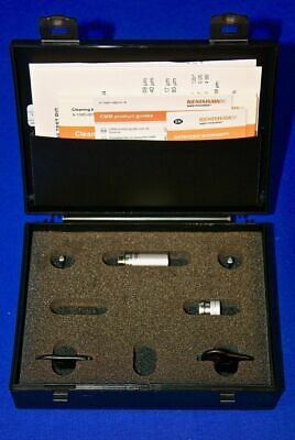 Renishaw TP200 CMM Probe Kit with 1 TP200 SF Module New In Box 1 Year Warranty