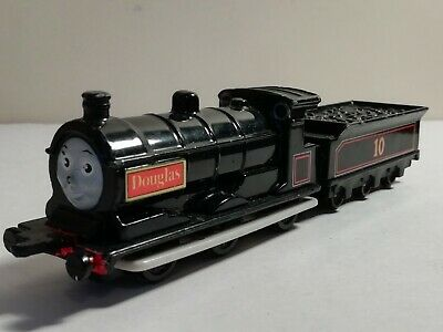 Ertl Thomas The Tank Engine And Friends Douglas No10 Britt Allcroft 1992