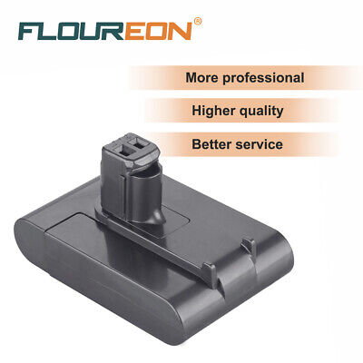 3000mAh Battery Pack 6-Cell for Dyson DC31 DC34 DC35 Handheld Vacuum Cleaner