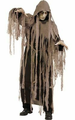Adult Zombie Nightmare Mens Halloween Horror Party Fancy Dress Costume Outfit