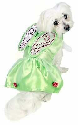 Tinker Bell Dog Costume