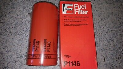 fram fuel filter p1146 new, bf5800, p556915, ff5207