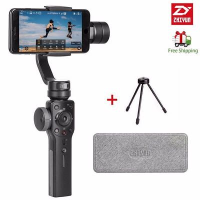 Zhiyun Smooth 4 3-Axis Handheld Smartphone Gimbal Stabilizer for iPhone XS Max X