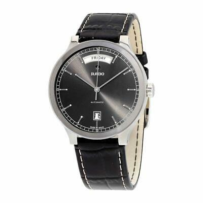 2ed08a6e51f50 RADO CENTRIX DAY-DATE Black Dial Men s Watch R30157162 -  1