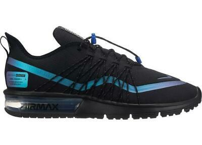 1903 NIKE AIR Max Sequent 4 Shield Men's Training Running