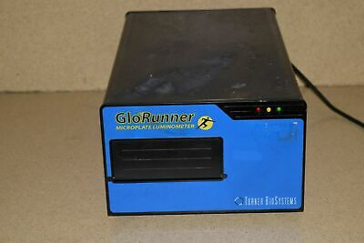 Turner Biosystems Glorunner Microplate Luminometer Model 9000-000