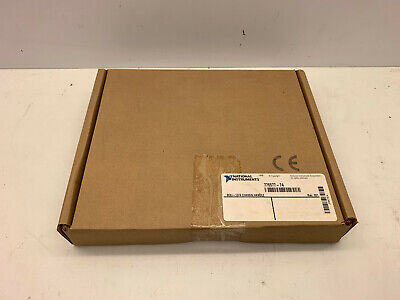 National Instruments SCXI-1374
