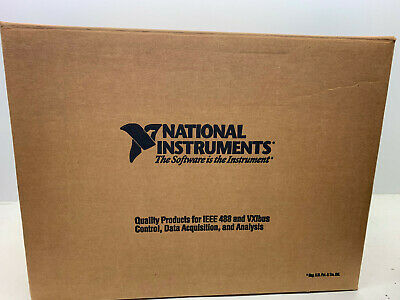 National Instruments Scxi-1000