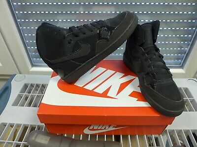 best service f93ee 7b69b Nike Son of Force Black EU 40,5 UK 6,5 US 7,