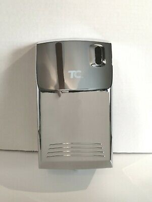 Chrome Technical Concepts Autoclean Dispenser for Toilets And Urinals #401188