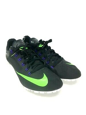 NIKE ZOOM SUPERFLY R4 Track Spikes Men's Size 12 526626 035