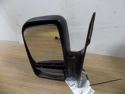 For Mercedes Dodge Sprinter 2500 3500 Driver Left Door Mirror With Signal TYC