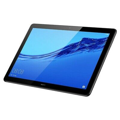 Huawei MediaPad T5 10.1 WiFi 16GB schwarz Android Tablet PC 2,4 GHz Octa-Core