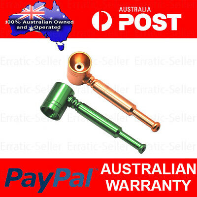 RAW Rolling Paper Case Tin Metal King Size Classic Tobacco Holder Pouch Carry