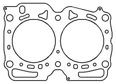 Cometic 03-11 Subaru EJ255 / 04-10 EJ257 Turbo 101mm Bore MLX Head Gasket 0,32in