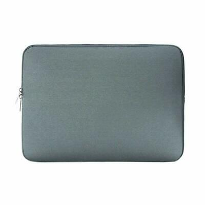RAINYEAR 13 Inch Laptop Sleeve Protective Case Soft Carrying Zipper Bag Padded C