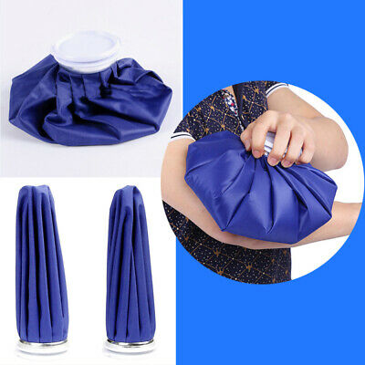 Ice Bag Pain Relief Heat Pack Sports Injury First Aid Head Knee Joint Medical
