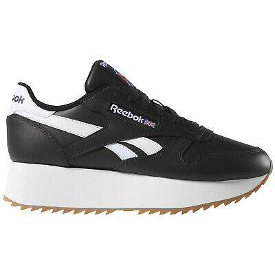 43536297c1e REEBOK CLASSIC LEATHER 1983 TV Trainers - Chalk Paperwhite - £75.00 ...