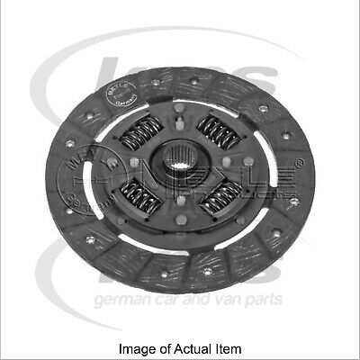 New Genuine MEYLE Clutch Friction Plate Disc 117 190 2401 Top German Quality