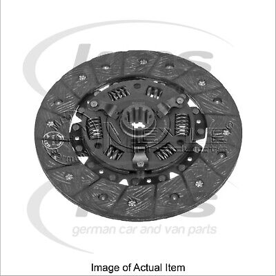New Genuine MEYLE Clutch Friction Plate Disc 317 228 1000 Top German Quality