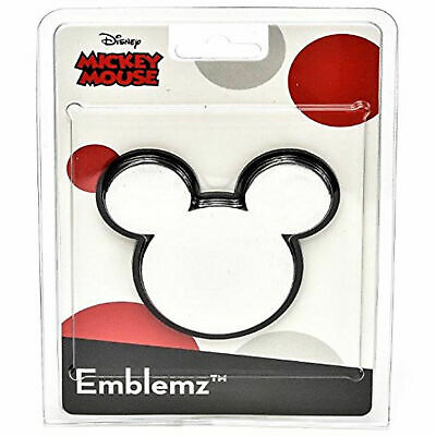 DISNEY MICKEY MOUSE Chrome Silver Paper Towel Holder