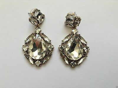 Next Drop Earrings Chandelier For Wedding or Party New
