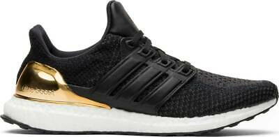 53f5eb599d16b Adidas UltraBoost 2.0 Limited  Gold Medal  BB3929 Size 11.5 Mens Authentic