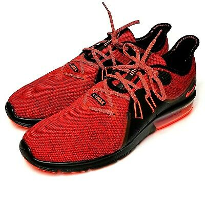 Details about NIKE Men's Air Max Sequent 3 Athletic Trainer Running Shoes 921694 101 Sz 7 12