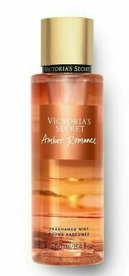 13a2d1807b Victoria s Secret AMBER ROMANCE 8.4 oz 250 ml Body Fragrance Mist Spray NEW