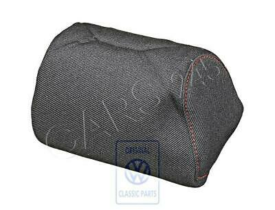 Genuine Vw Touran Head Restraint Cover Cloth 1t0881921bmue