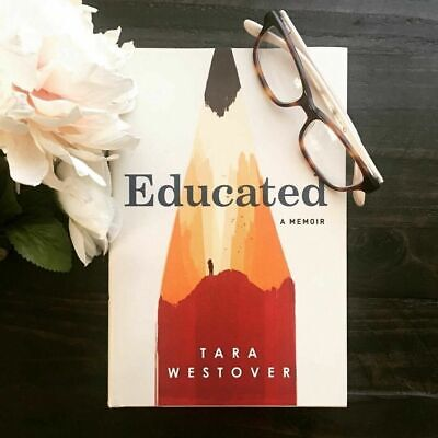 Educated: A Memoir by Tara Westover PDF - 12 Free GIFT WITH PURCHASE!