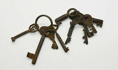 Post medieval period keys
