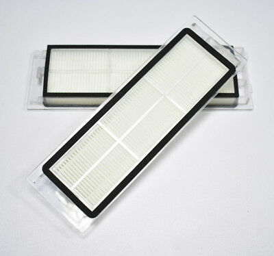 HEPA FILTER FOR xiaomi mi robot / Roborock S50 S51 Vacuum Cleaner 2  Accessories