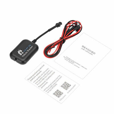 TX-5 vehicle Tracker real-time localizzatore GPS / GSM / GPRS / SMS Tracking IT