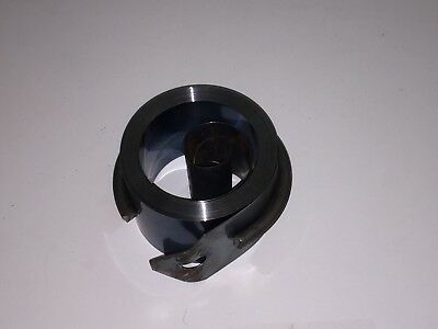 Motor Mainspring for Edison Triumph Cylinder Phonograph
