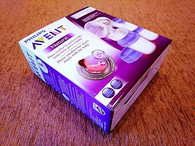 Philips Avent Natural Sacaleches Manual SCF330/13 SIN BPA + Pack Accesorios