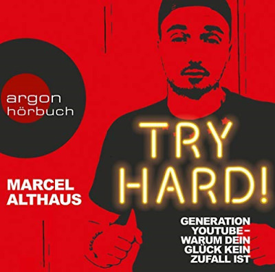 Althaus,Marcel-Try Hard! Generation Youtube Cd Neuf